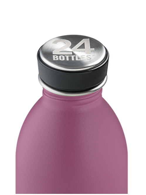 24Bottles Urban Bottle 500 ml / Mauve