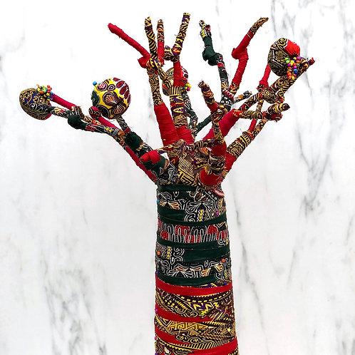 Baobab / elämänpuu 2