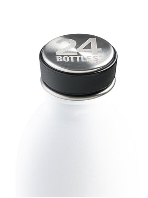24Bottles Urban Bottle 1000 ml / White