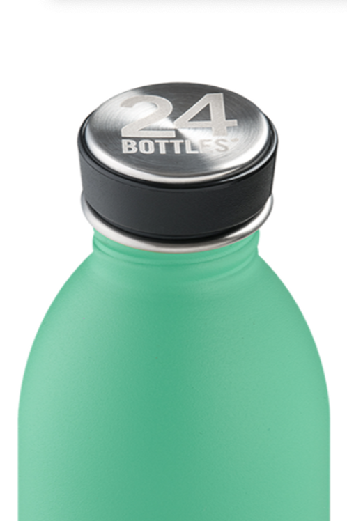 24Bottles Urban Bottle 1000 ml / Mint