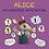 Thumbnail: Alice, an aardvark with autism
