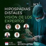 Hipospadias Distales - Visión de los Expertos