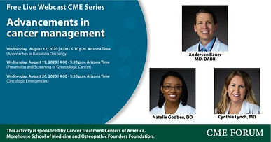 Advancements in Cancer Management: Approaches in Radiation Oncology