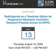 Directing Radioligand Therapy in mCRPC