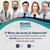 BOARD REVIEW SBOC 2020 - Dia 1