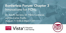 Borderless Forum: Chapter 3 - Innovations for PCNL