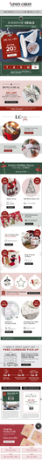 HOLIDAY DECOR - 21 Days of Deals, 2020