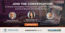 A Clinical Investigator's Perspective: Novel Oncology Therapy During & Beyond the COVID Pandemic