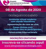 Simpósio Internacional de Cardiologia