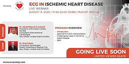 ECG in Ischemic Heart Disease