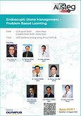 Endoscopic Stone Surgery and Problem Based Learning