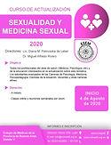 Curso de Actualización Sexualidad y Medicina Sexual 2020
