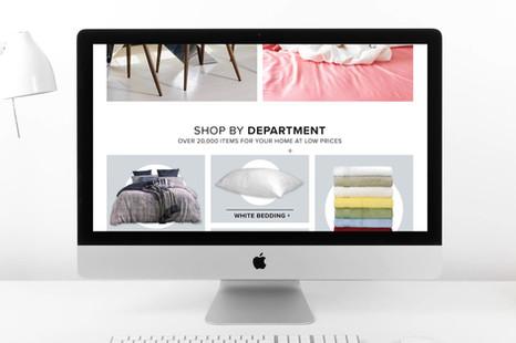 Homepage Refresh