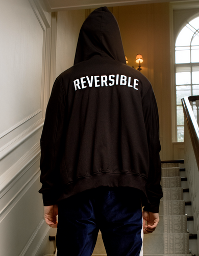 REVERSIBLE Textile Design