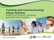 NHLBI's Asthma Formative Research Report Webinar