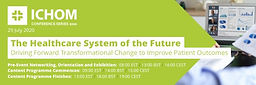 #ICHOM Conferences Series - VBHC Implementation