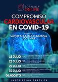 Compromiso Cardiovascular en COVID-19