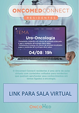 ONCOMED CONNECT RESIDENTES - Uro-Oncologia