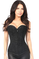 black lace front zipper corset.jpg