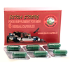 extra strong herbal capsules 450mg - 6pk