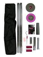 portable party exercise stripper dancer