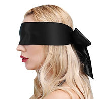 utimi fetish eye mask ribbon blindfold s