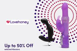 lovehoney up to 50% off selected vibrators 2.jpg