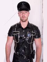 latex uniform shirt with piping.jpg