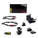 e stim systems wiring - 2b accessory pac