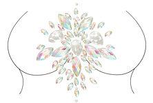 leg avenue celestial adhesive body jewel