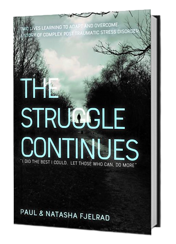 The Struggle Continues Paperback