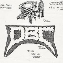 DBC & Death 1988