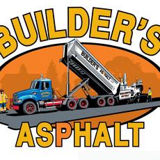 Builder's Asphalt