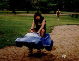 Eddie in Kalamazoo Michigan
