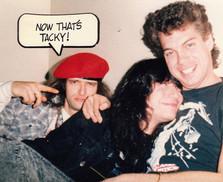 Ed, Randy & Cory
