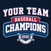 01 Baseball Champions