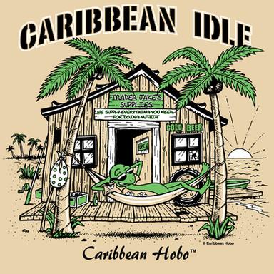 Caribbean Hobo