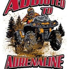 Addicted to Adrenaline