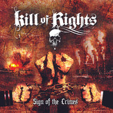 Sign of the Crimes Cover