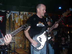 Halifax January 28, 2011