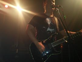 Live in Trois-Rivières 2015