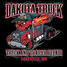 Dakota Truck