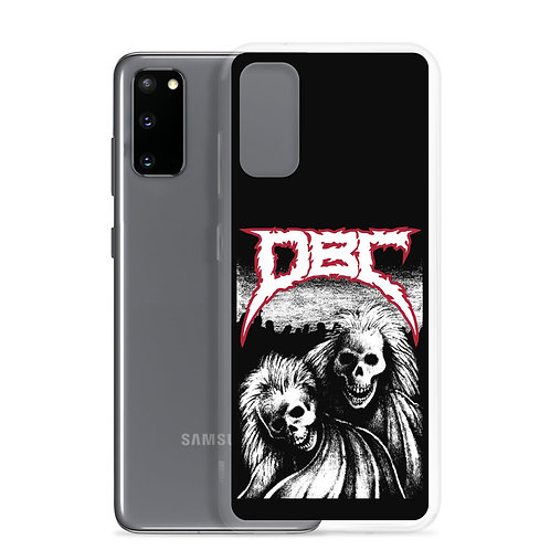 Laughing Skeletons Samsung Case S20, S20 Plus, S20 Ultra