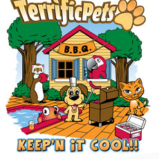 Terrific Pets