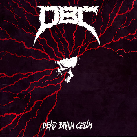 Dead Brain Cells Cover