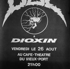DBC & Dyoxen