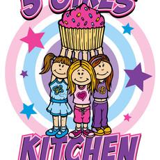 3 Girls Kitchen