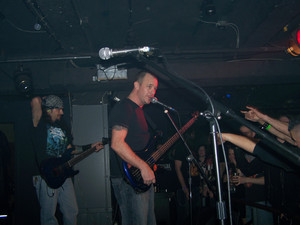 Halifax 2007