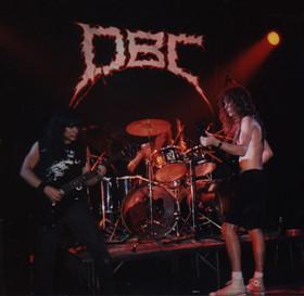 DBC Live Quebec City Aug. 26, 1988