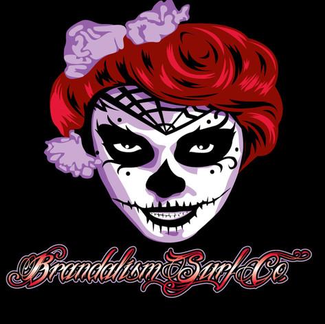 Brandalism Surf Co.